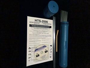 HTS-2000 10 Pounds